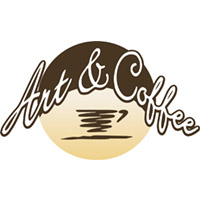 Art & Coffee logo